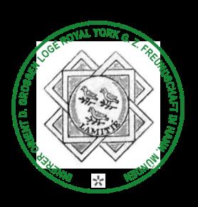 Siegel des Inneren Orients Hann. Münden